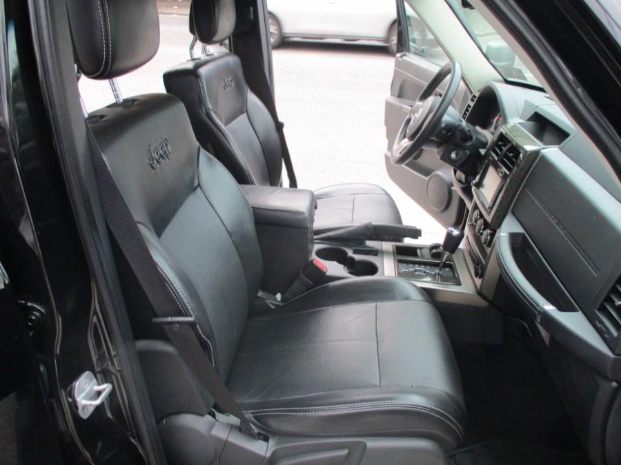 Used Jeep Liberty 4WD 4dr Limited Jet 2012 | Prestige Motor Sales Inc. Brooklyn, New York