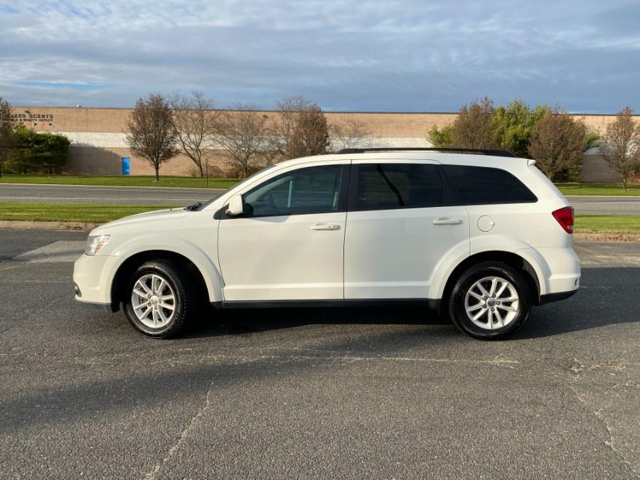 Used Dodge Journey AWD 4dr SXT 2015   Drive Auto Sales. Bayshore, New York