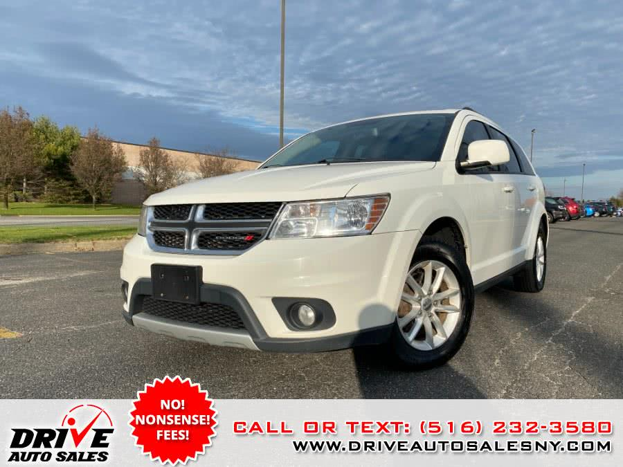 Used Dodge Journey AWD 4dr SXT 2015 | Drive Auto Sales. Bayshore, New York