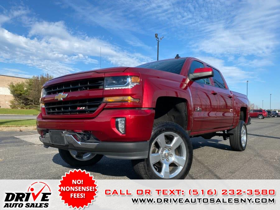 Used 2018 Chevrolet Silverado 1500 in Bayshore, New York | Drive Auto Sales. Bayshore, New York