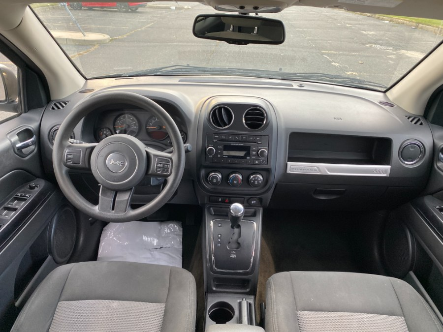 Used Jeep Compass Sport 4x4 *Ltd Avail* 2017 | Drive Auto Sales. Bayshore, New York
