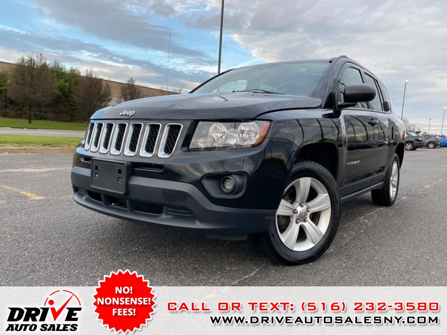 Used 2017 Jeep Compass in Bayshore, New York | Drive Auto Sales. Bayshore, New York
