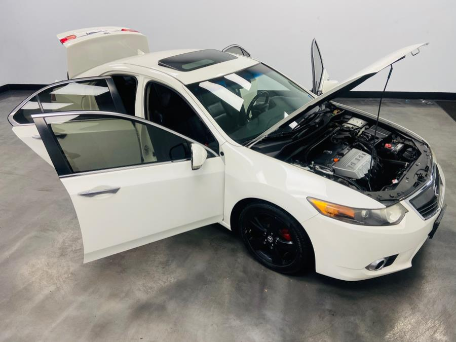 Used Acura TSX 4dr Sdn I4 Auto Tech Pkg 2011 | East Coast Auto Group. Linden, New Jersey