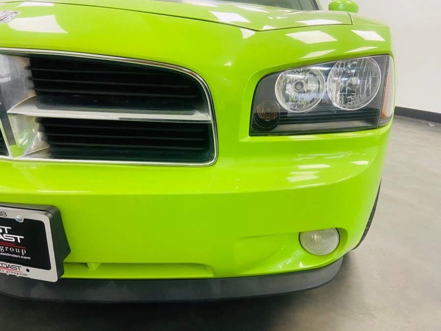 Used Dodge Charger 4dr Sdn 5-Spd Auto R/T RWD 2007 | East Coast Auto Group. Linden, New Jersey