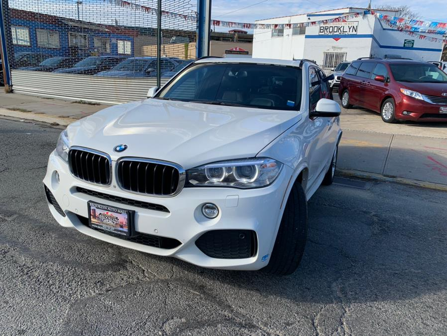 Used BMW X5 AWD 4dr xDrive35i 2015 | Brooklyn Auto Mall LLC. Brooklyn, New York