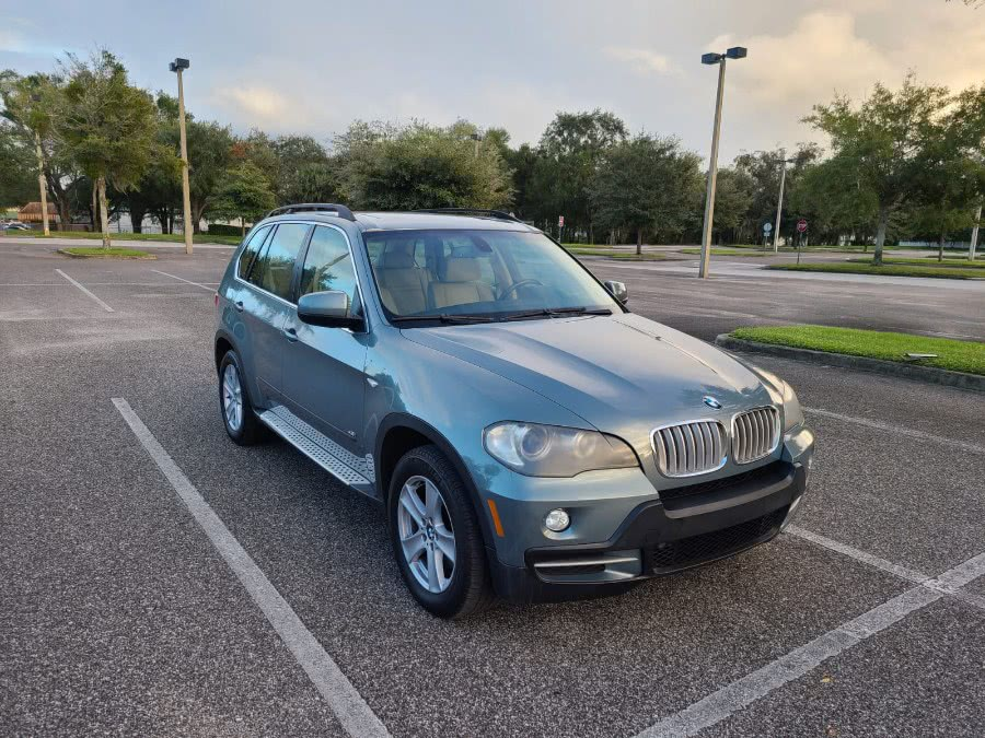 Used 2008 BMW X5 in Longwood, Florida | Majestic Autos Inc.. Longwood, Florida
