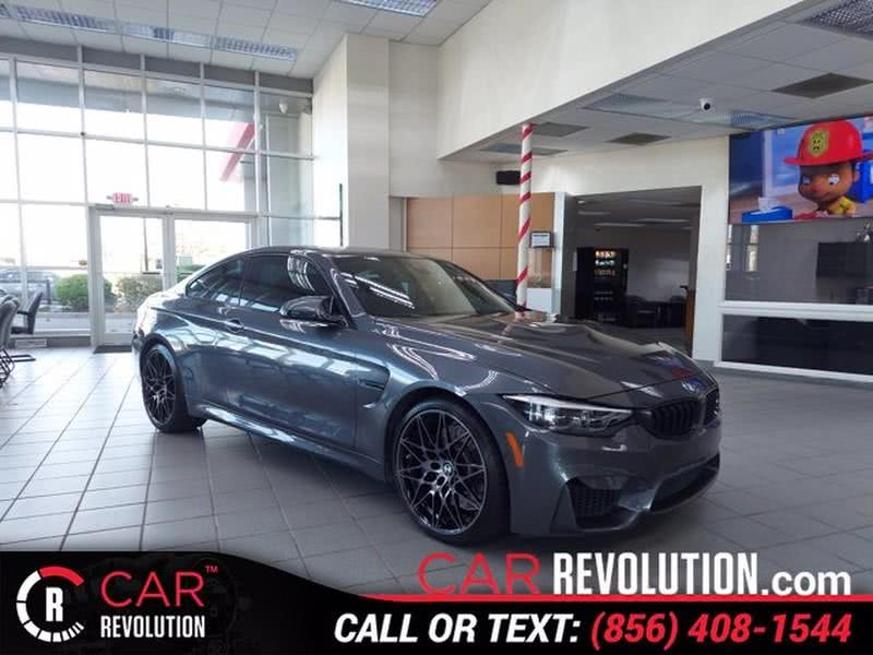 Used BMW M4  2018 | Car Revolution. Maple Shade, New Jersey