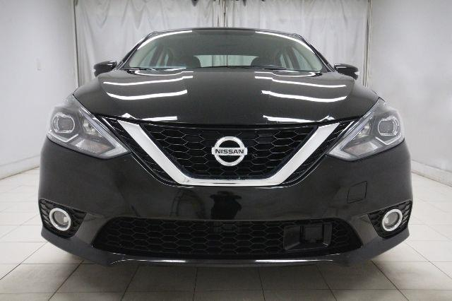Used Nissan Sentra SR w/ rearCam 2019 | Car Revolution. Maple Shade, New Jersey