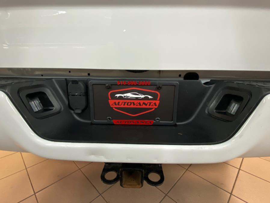 "Used Ram 1500 Express 4x4 Quad Cab 6''4"" Box 2018 | Autovanta. Massapequa Park, New York"