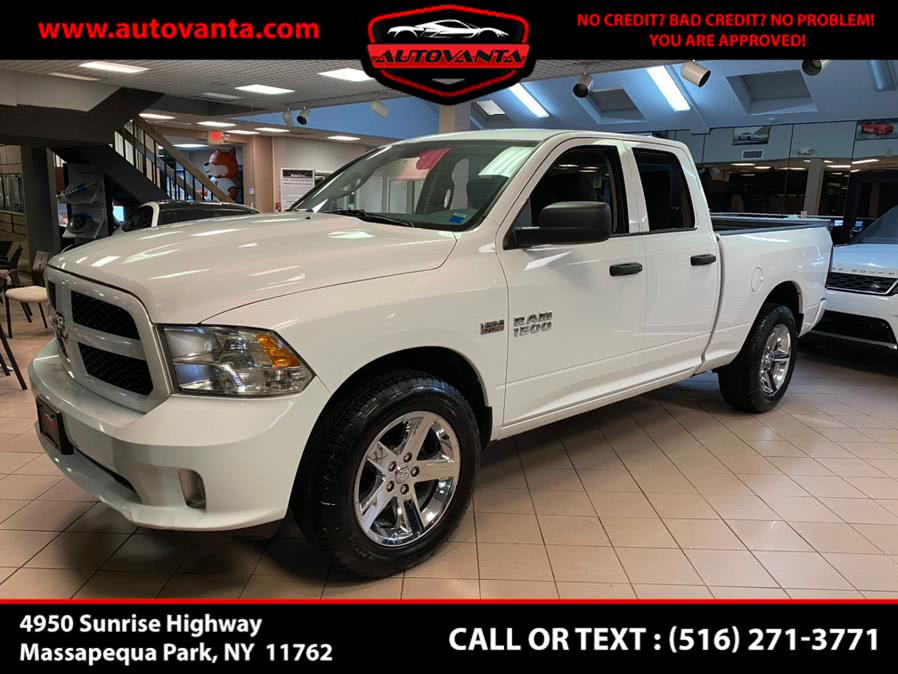 Used 2018 Ram 1500 in Massapequa Park, New York | Autovanta. Massapequa Park, New York