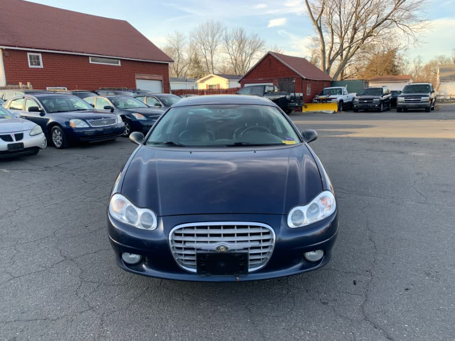Used Chrysler Concorde 4dr Sdn LXi 2004 | CT Car Co LLC. East Windsor, Connecticut
