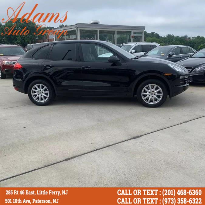 Used Porsche Cayenne AWD 4dr Tiptronic 2014 | Adams Auto Group. Paterson, New Jersey