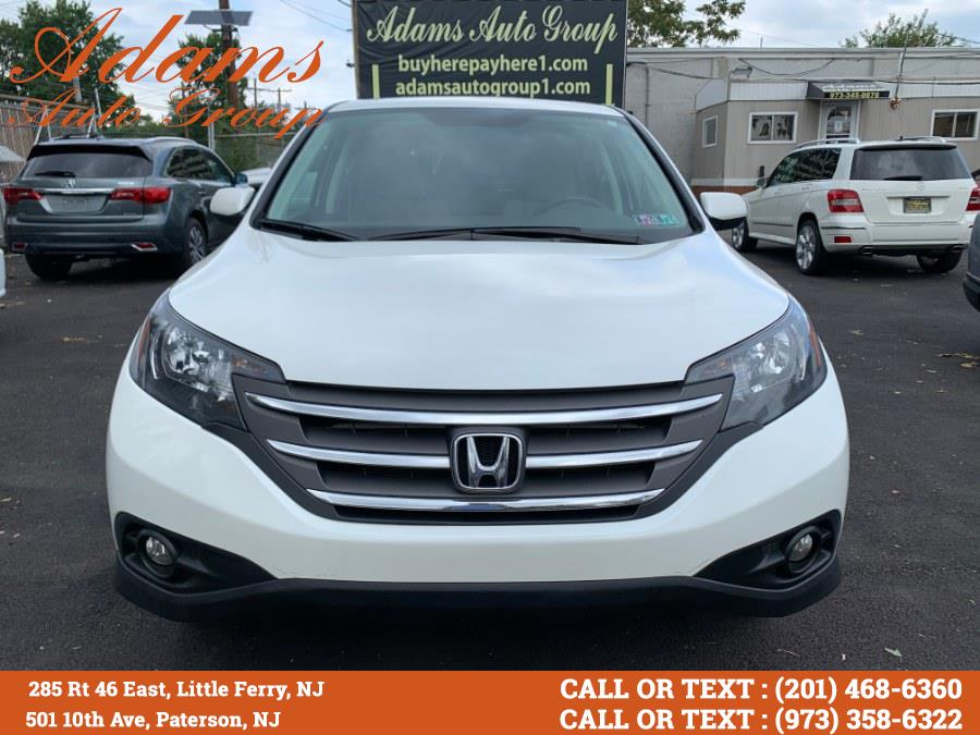 Used Honda CR-V AWD 5dr EX 2014 | Adams Auto Group. Paterson, New Jersey