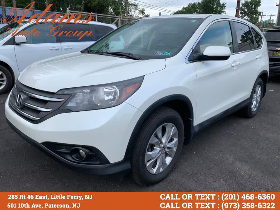 Used 2014 Honda CR-V in Little Ferry , New Jersey | Adams Auto Group . Little Ferry , New Jersey