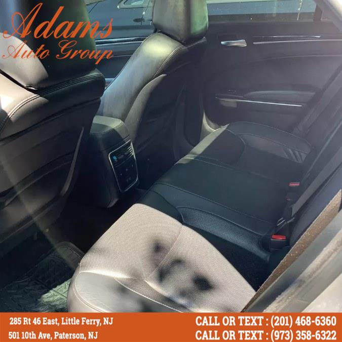 Used Chrysler 300 300C RWD 2017 | Adams Auto Group. Paterson, New Jersey