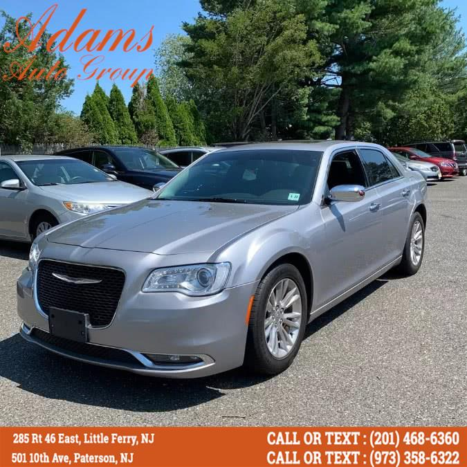 Used 2017 Chrysler 300 in Little Ferry , New Jersey | Adams Auto Group . Little Ferry , New Jersey