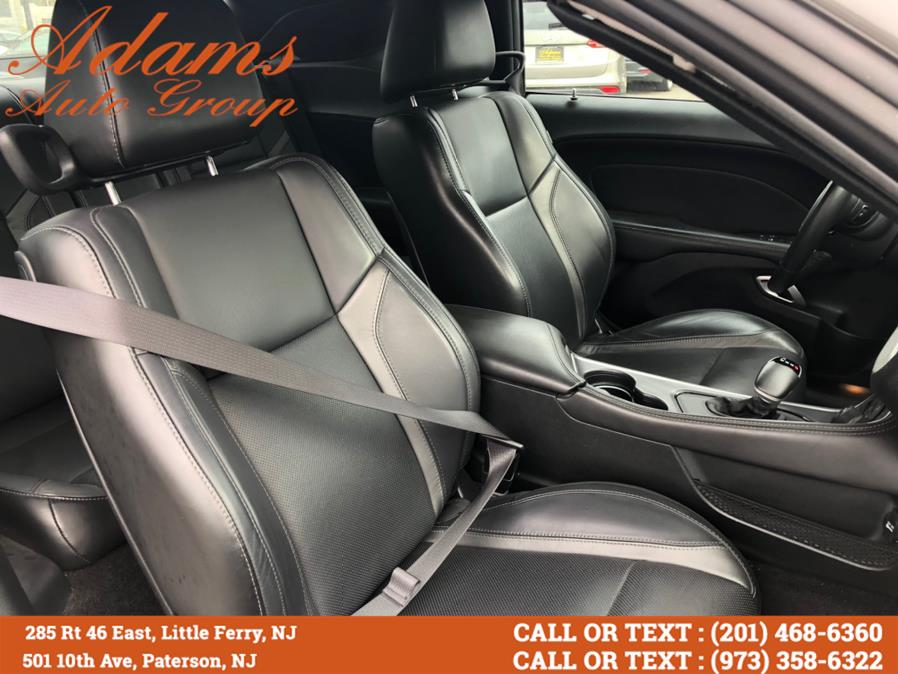 Used Dodge Challenger GT Coupe 2017   Adams Auto Group. Paterson, New Jersey