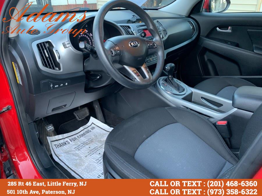 Used Kia Sportage AWD 4dr LX 2015 | Adams Auto Group . Little Ferry , New Jersey
