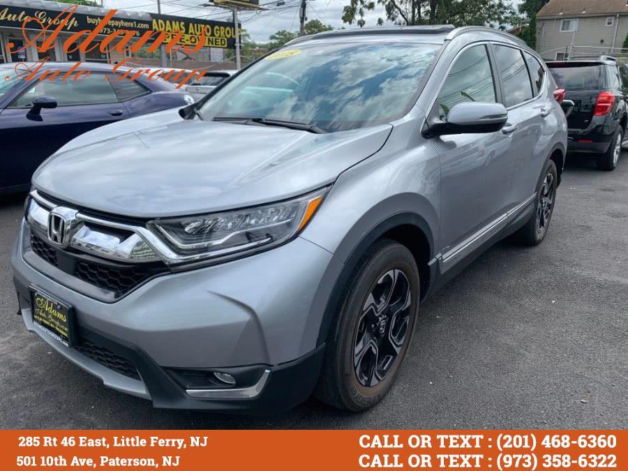 Used 2018 Honda CR-V in Little Ferry , New Jersey | Adams Auto Group . Little Ferry , New Jersey