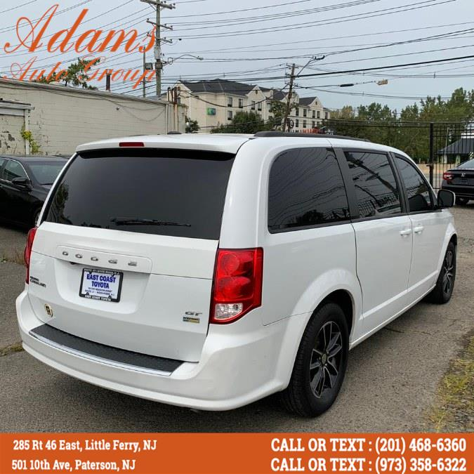 Used Dodge Grand Caravan GT Wagon 2018 | Adams Auto Group . Little Ferry , New Jersey