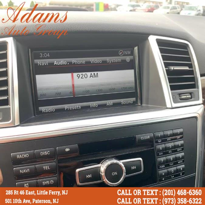 Used Mercedes-Benz M-Class 4MATIC 4dr ML350 2013 | Adams Auto Group. Paterson, New Jersey