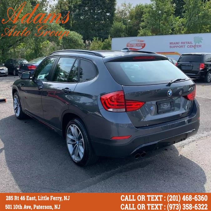 Used BMW X1 AWD 4dr xDrive28i 2013 | Adams Auto Group. Paterson, New Jersey