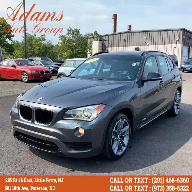 Used 2013 BMW X1 in Little Ferry , New Jersey | Adams Auto Group . Little Ferry , New Jersey