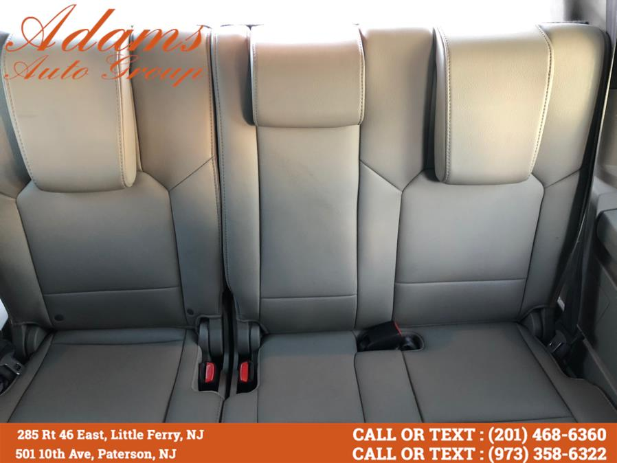 Used Honda Pilot 4WD 4dr EX-L 2012 | Adams Auto Group. Paterson, New Jersey