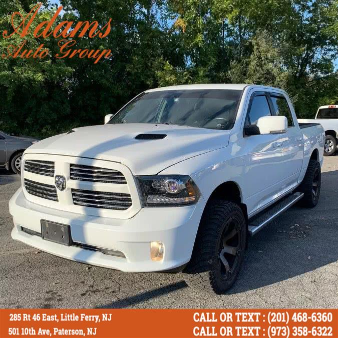 Used 2013 Ram 1500 in Little Ferry , New Jersey | Adams Auto Group . Little Ferry , New Jersey