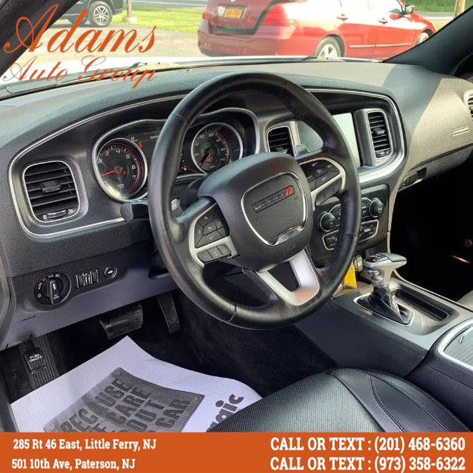 Used Dodge Charger 4dr Sdn SXT AWD 2015 | Adams Auto Group. Paterson, New Jersey