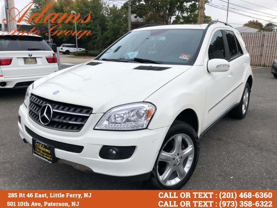 Used 2006 Mercedes-Benz M-Class in Paterson, New Jersey | Adams Auto Group. Paterson, New Jersey