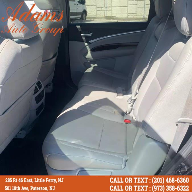 Used Acura MDX SH-AWD 4dr Tech Pkg 2014   Adams Auto Group. Paterson, New Jersey