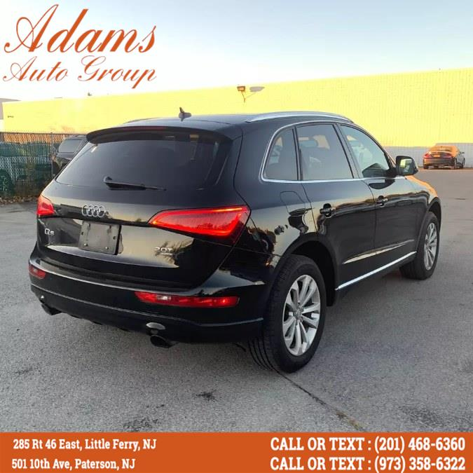Used Audi Q5 quattro 4dr 2.0T Premium 2013 | Adams Auto Group . Little Ferry , New Jersey