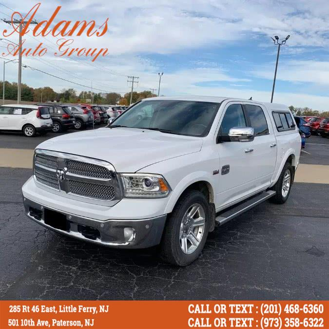 Used 2016 Ram 1500 in Little Ferry , New Jersey | Adams Auto Group . Little Ferry , New Jersey