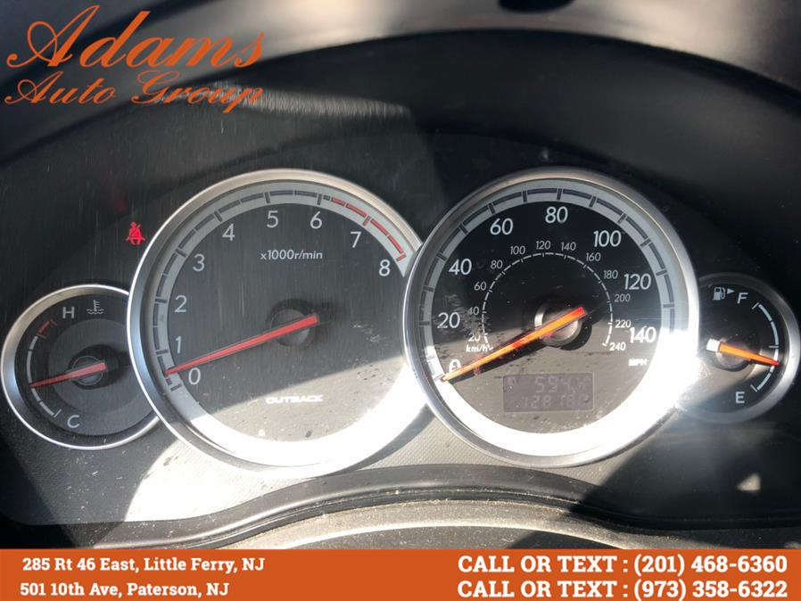 Used Subaru Legacy Wagon Outback 2.5i Manual 2005 | Adams Auto Group . Little Ferry , New Jersey
