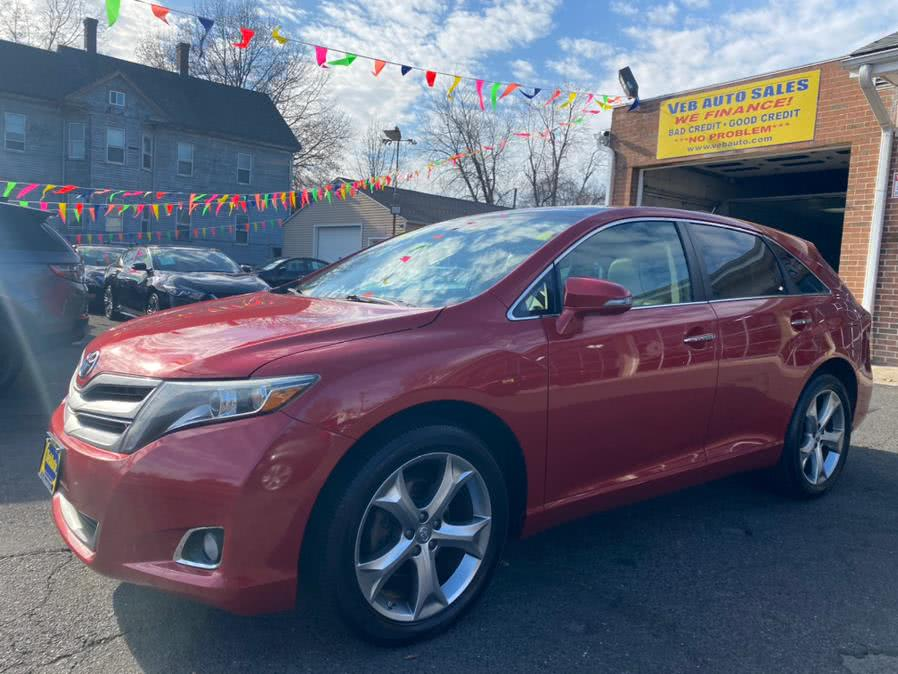 Used 2013 Toyota Venza in Hartford, Connecticut | VEB Auto Sales. Hartford, Connecticut