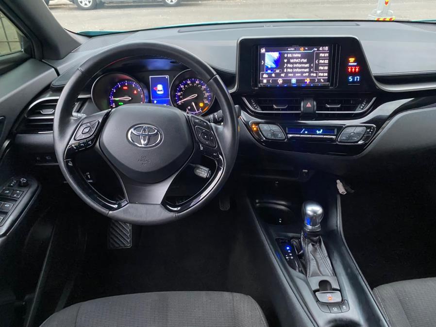 Used Toyota C-HR XLE FWD (Natl) 2018 | Sunrise Autoland. Jamaica, New York