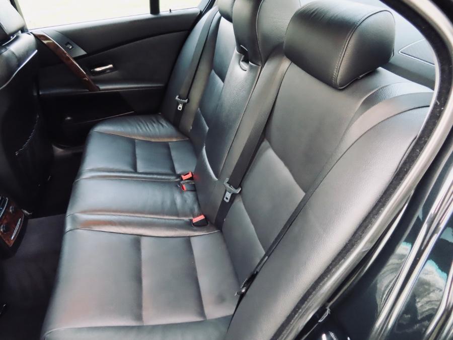 Used BMW 5 Series 530i 4dr Sdn RWD 2006 | Meccanic Shop North Inc. North Salem, New York