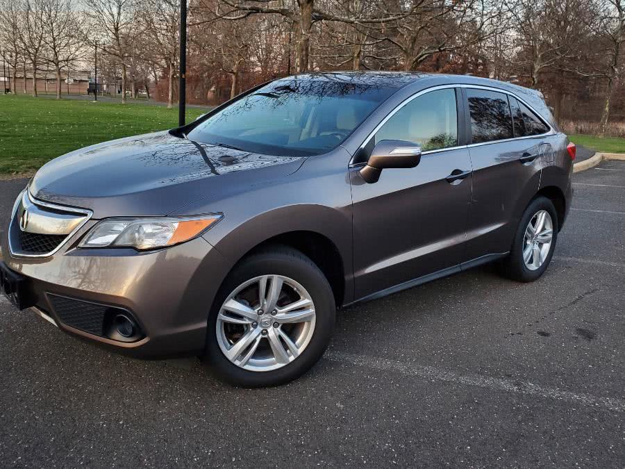 Used 2013 Acura RDX in Springfield, Massachusetts | Fast Lane Auto Sales & Service, Inc. . Springfield, Massachusetts
