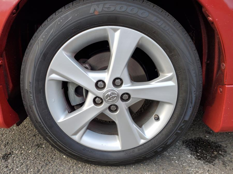 Used Toyota Corolla 4dr Sdn Auto S (Natl) 2012 | Fast Lane Auto Sales & Service, Inc. . Springfield, Massachusetts