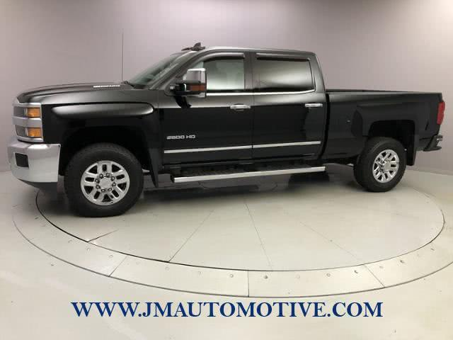 Used 2015 Chevrolet Silverado 2500hd in Naugatuck, Connecticut | J&M Automotive Sls&Svc LLC. Naugatuck, Connecticut