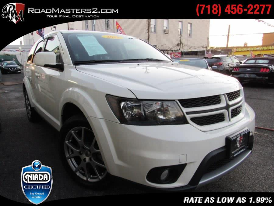 Used 2019 Dodge Journey in Middle Village, New York   Road Masters II INC. Middle Village, New York