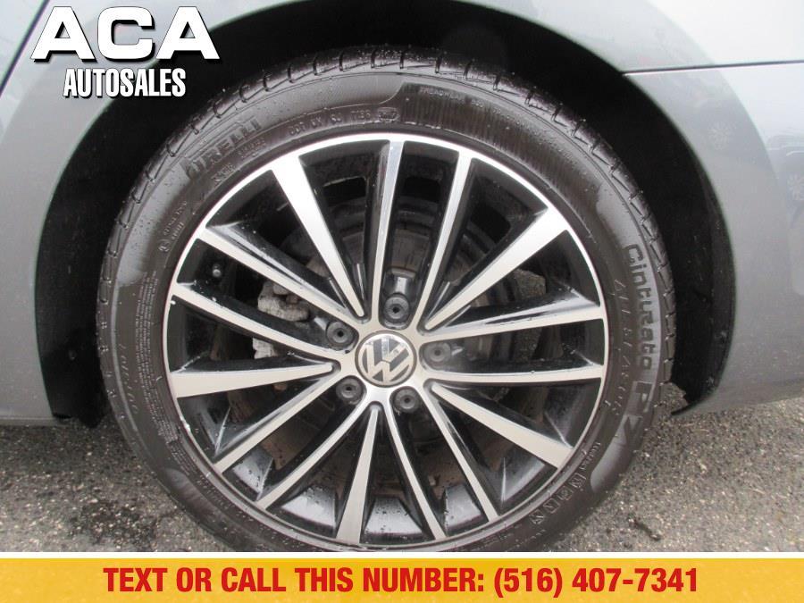 Used Volkswagen Jetta 1.8T Sport Auto 2017 | ACA Auto Sales. Lynbrook, New York