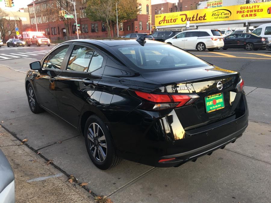 Used Nissan Versa SV CVT 2020 | Sylhet Motors Inc.. Jamaica, New York