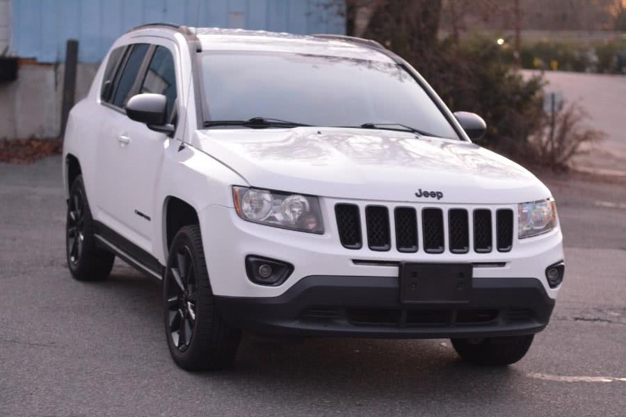 Used Jeep Compass 4WD 4dr Sport 2015 | New Beginning Auto Service Inc . Ashland , Massachusetts