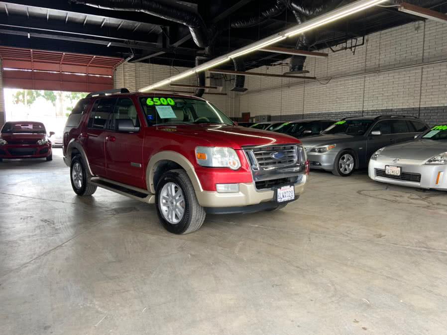 Used 2006 Ford Explorer in Garden Grove, California | U Save Auto Auction. Garden Grove, California