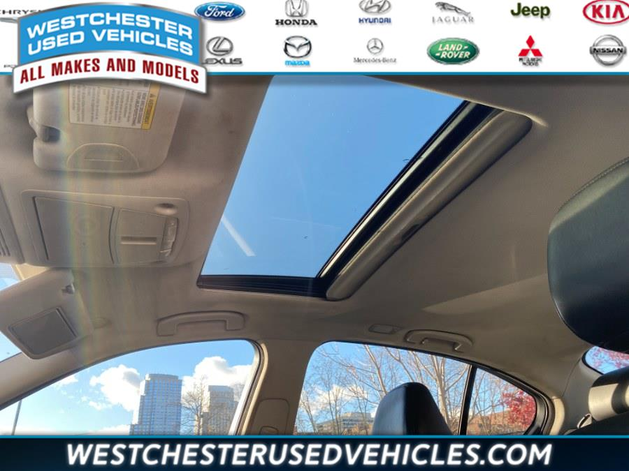 Used INFINITI Q50 4dr Sdn 2.0t Premium RWD 2016   Westchester Used Vehicles. White Plains, New York