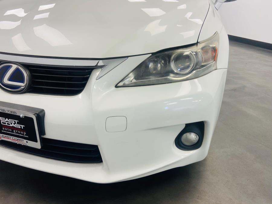 Used Lexus CT 200h FWD 4dr Hybrid 2012   East Coast Auto Group. Linden, New Jersey