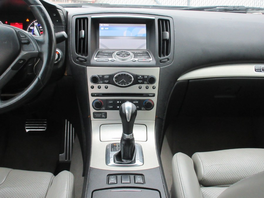 Used Infiniti G35 Sedan 4dr Auto RWD 2007 | Route 27 Auto Mall. Linden, New Jersey