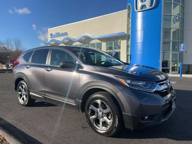 Used 2017 Honda Cr-v in Avon, Connecticut | Sullivan Automotive Group. Avon, Connecticut